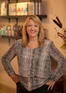 Judith Michael - Owner of Amenities Salon